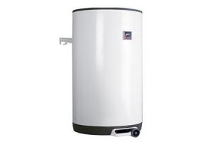 Pakabinamas vertikalus elektrinis vandens šildytuvas, OKCE 125