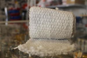 Keramikinė termoizoliacinė juostelė HT-1000, 100mm x 3mm