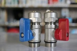 """Rutulinis ventilis užveržamas PEX  16X1/2"""""""