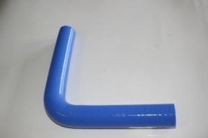 Silikoninė alkūnė, Ø 14 mm