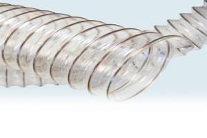 Ventiliacinė žarna, PUH 127mm