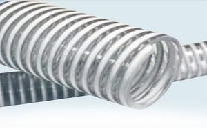 Ventiliacinė žarna, PUH 150mm